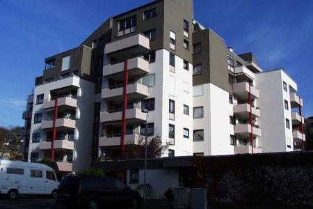 Mehrfamilienhaus Weil der Stadt